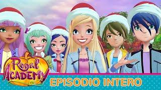 Regal Academy | Serie 2 Episodio 22 - Natale nella Terra delle Favole [COMPLETO]