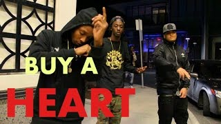 Staccs ft Grymee , Trae 8 - Buy A Heart (CUT BY M WORKS)