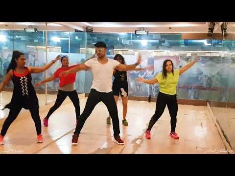 Chawki Tsunami   Zumba Fitness Choreography   Zin Suresh