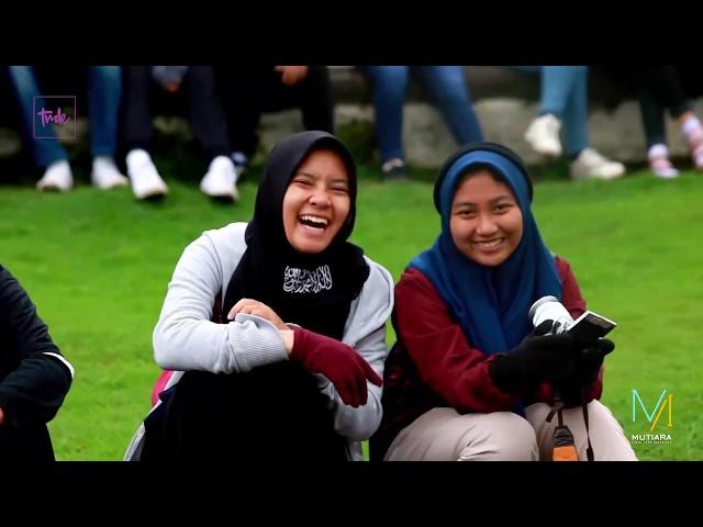 SMAN 12 Tangerang Goes to Dieng 2018