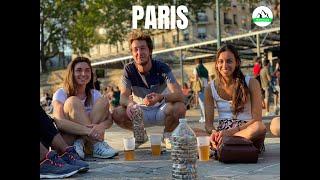 | Événement à Paris | HEBDO ECOLO | Communauté Écologique