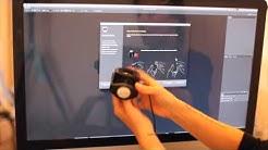 Brooke Shaden demonstrates ColorMunki Display