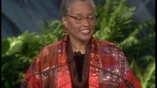 Linda K.  Twine Acceptance Remarks at the Oklahoma Hall of Fame Ceremony
