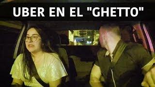 """Haciendo Uber En El """"Ghetto"""""""