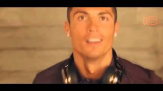 Cristiano Ronaldo   Merry Christmas Song 2015   Криштиану Роналду исполнил новогоднюю песню