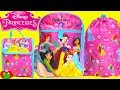 Disney Princess Back to School Backpack Surprises