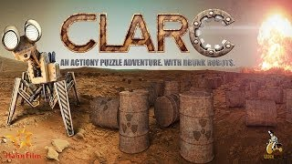CLARC - Universal - HD Gameplay Trailer