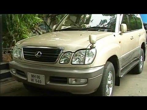 Actor Arbaaz Khan's car crushes woman to death in Mumbai