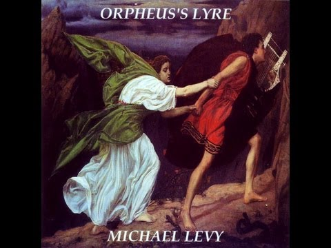 Orpheus's Lyre: Lament For Solo Lyre in the Just Intonation of Antiquity (1 of 2)