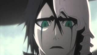 Repeat youtube video Bleach Ichigo vs Ulquiorra full fight part 1