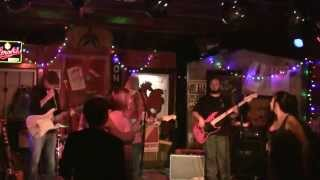 Seth Stainback and Roosterfoot | Earth and Worm | The Hampton Taphouse | 4/11/14