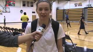 2014 MCLA Women's Basketball Preview Thumbnail