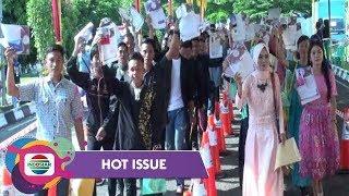 Audisi LIDA 2 di Sumatera Selatan Disambut Antusias - Hot Issue Pagi