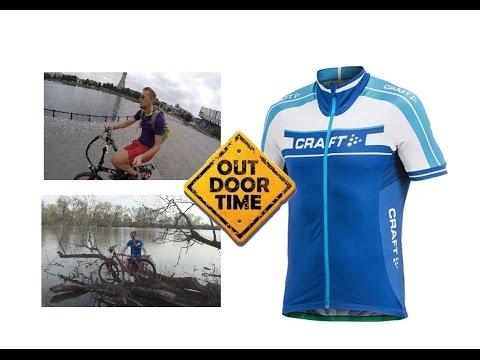 Как одеваться для катания на велосипеде? Ответ на письмо Ч.1