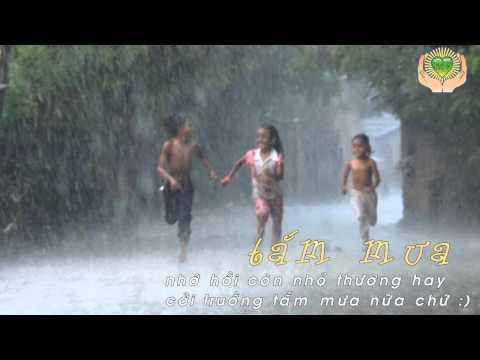 Cho tôi xin một vé đi tuổi thơ - made by video Ninh Milan