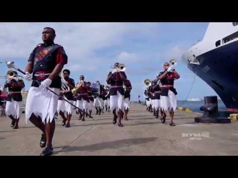 Fiji Ports Corporation   Cinematic