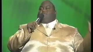 Lavell Crawford  Crack