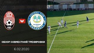 Заря Ордабасы 3 0 Видеообзор