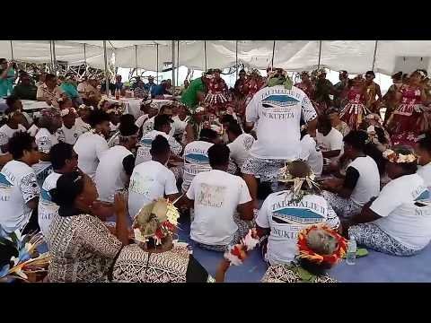 Travel Professor - Tourism in Tuvalu?