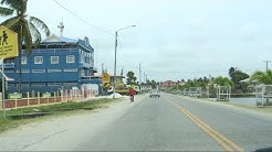 ESSEQUIBO ROAD TRIP SUDDIE - HAMPTON COURT