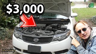 Is a Used Kia Better Than a Toyota? Let's Find Out