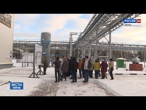 Вести. Киров (Россия-24) 03.12.2019(ГТРК Вятка)