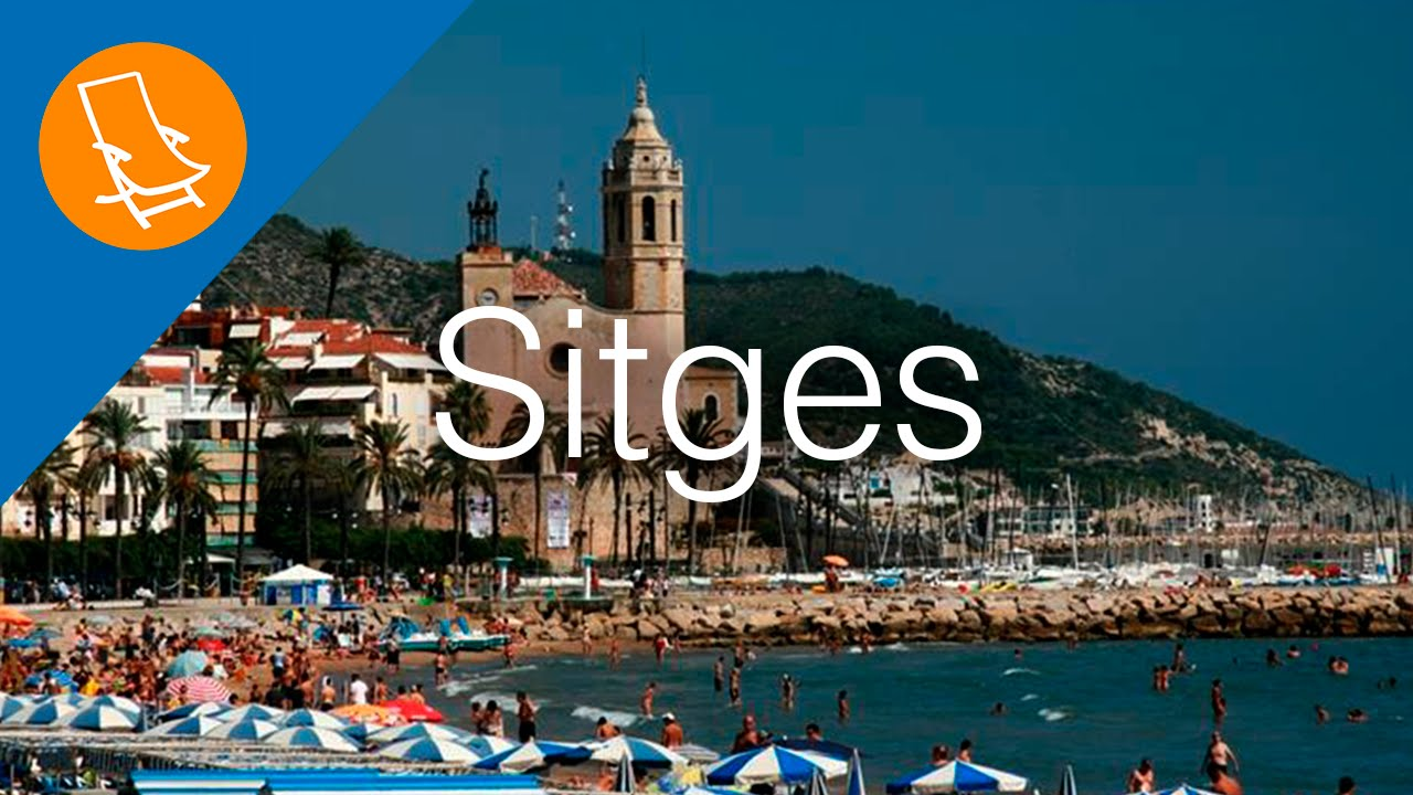 Download Sitges - The Jewel on the Mediterranean