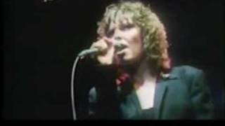 Heartbreaker - Pat Benatar (HQ Audio)