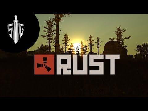 Çete Tamam Düşman Yok  I  Rust  #2
