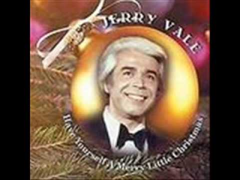 Jerry Vale -  You're My Everything