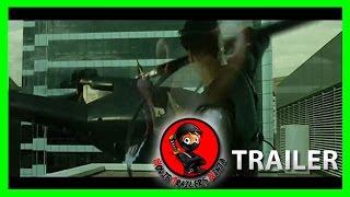 1999 The Matrix (Keanu Reeves) - Movie HD Trailer