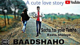 Baadshaho : Socha Hai   Emraan Hashmi Love Story   Esha Gupta   Jubin Nautiyal  Dance couver