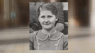 Video  'If I ever come back', a French schoolgirl's letters from the Holocaust