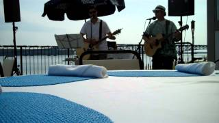 Acoustic Mile - Barely Breathing (Cover) Four Points By Sheraton - Niagara Falls, NY - USA  7/7/2012