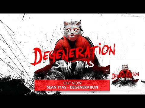 Sean Tyas - Degeneration (Album Preview)