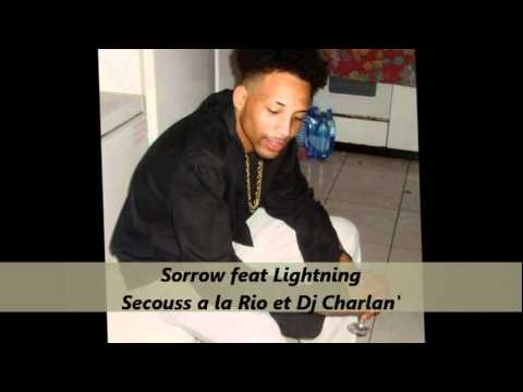 Sorrow Feat Lightning - Secouss A La Rio_ [Mai 2012].wmv