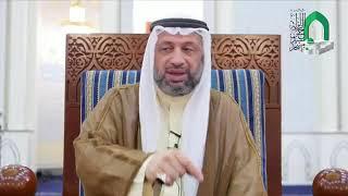 السيد مصطفى الزلزلة - أية قرأنية نزلت بشأن مبيت أميرالمؤمنين ع على فراش النبي محمد ص ليلة هجرته