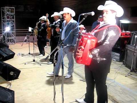 Los Rieleros Del Norte -Corrido De Chihuahua