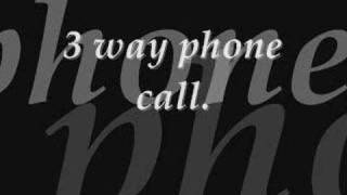3 way phone call - r.kelly..(3 way phone call - r.kelly, kelly price, kim burrell, maurice mahon., 2008-05-30T13:56:21.000Z)