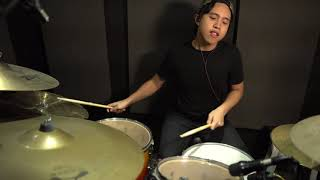 Zach Alcasid - Switch it Up (Drum Remix) - Lavaado
