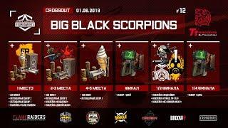 Скачать FRT Big Black Scorpions 12