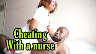 Download Leon Gumede Comedy - Cheating With A Nurse (Leon Gumede)