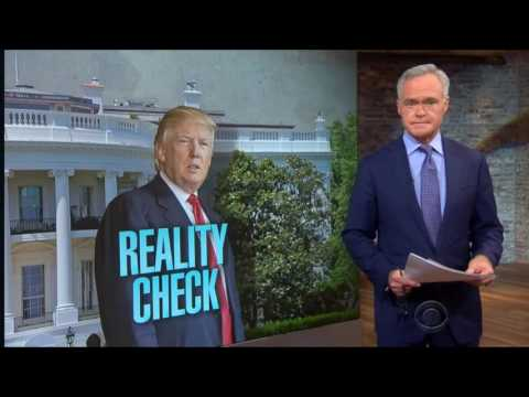 The CBS Evening News with Scott Pelly: Tuesday, February 7th, 2017