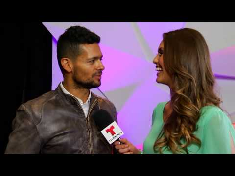 Robi Draco Rosa habla de su colaboración con Maná   Billboard 2013   Entretenimiento