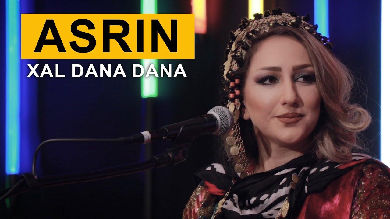 Asrin - Xal Dana Dana (Kurdmax Acoustic)