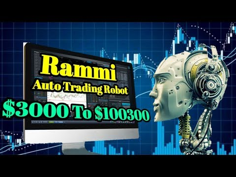 Forex Auto Trading Rammi Robot Testing And Free Download