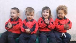 LLAR D'INFANTS PATUFET- DIA DELS DRETS DELS INFANTS - TU ENEMIGO- PABLO LÓPEZ