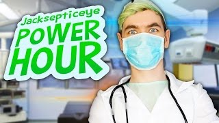The Jacksepticeye Power Hour - Dr. Septiceye thumbnail
