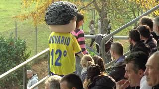 Calcio Prima Categoria Girone H.  Novafeltria vs Real San Clemente 3-