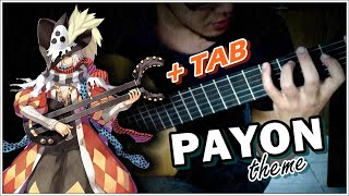 Download Ragnarok Online - Theme of Payon - Classical Fingerstyle Guitar Cover MP3 song and Music Video